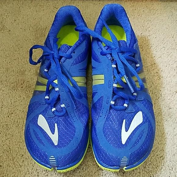 bf68c2df582 Brooks Shoes - Brooks Pureconnect 2 Women s Shoes Size 7.5